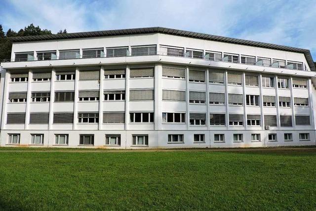 Waldkircher Krankenhaus soll um Pneumologie wachsen