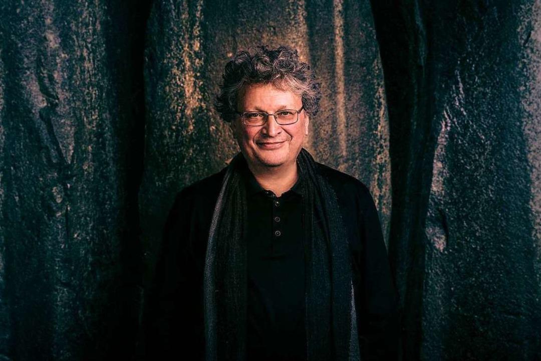 René Jacobs  | Foto: Josep Molina