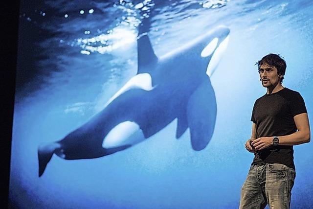 Leidenschaft Ozean im Kino-Center Kehl