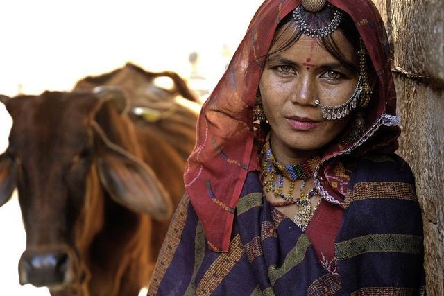 Multimedia-Reportage über Indien bei der Reihe Explora im Volkshaus Basel