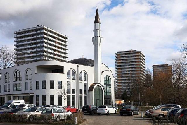 Warum der Gebetsraum der Moschee noch immer nicht genutzt werden darf