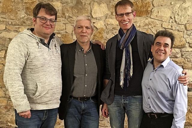 Evangelische Gemeinde wählt neuen Vorstand