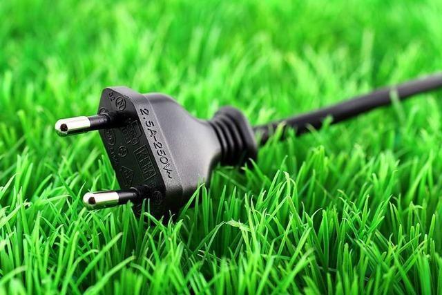 Energiesparen ist der günstigste Klimaschutz