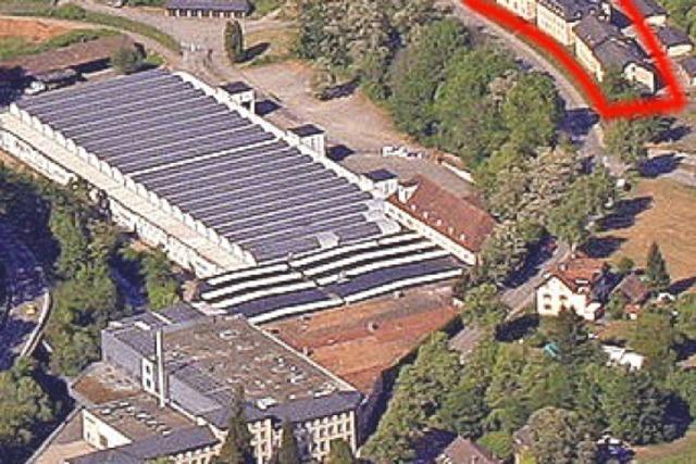Kreis mietet Bayer-Häuser nicht mehr