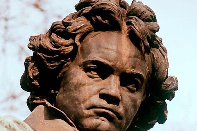So hat Beethoven Emmendinger Musiker beeinflusst