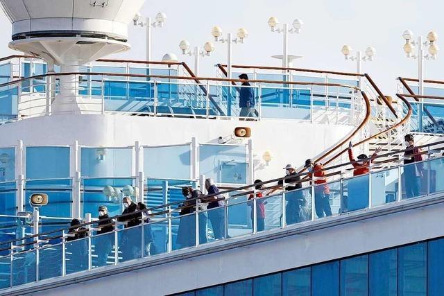 Reisebüros in Weil am Rhein registrieren eine Verunsicherung der Kunden
