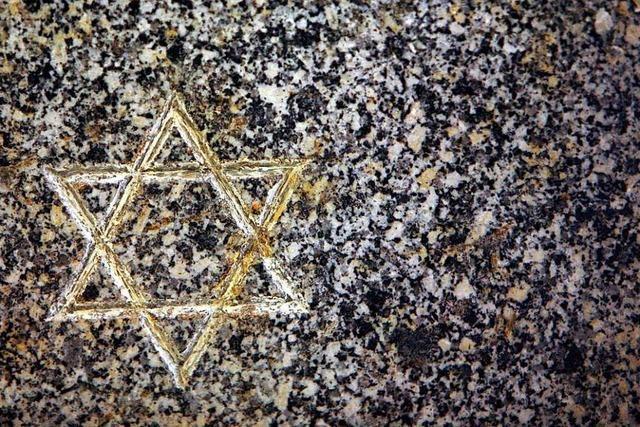 Antisemitische Hasstiraden gegen einen Juden – jetzt wird ermittelt