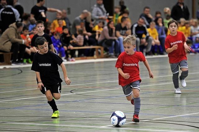 Jugend-Stadtmeisterschaft