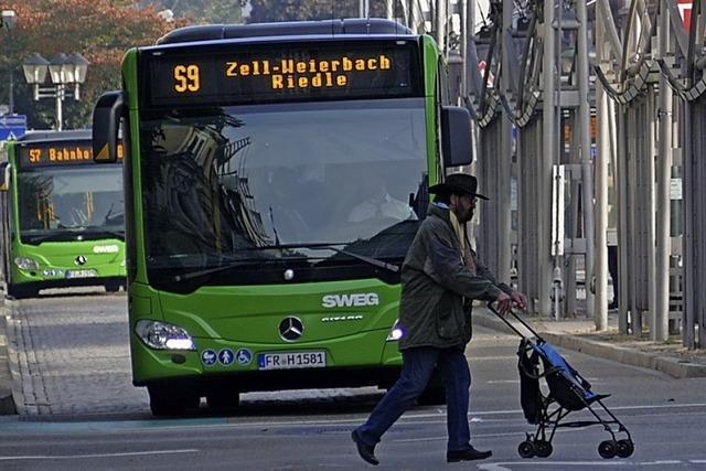 Impuls für den öffentlichen Nahverkehr