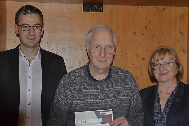 CDU Herrischried unterstützt Wohnmobilstellplatz