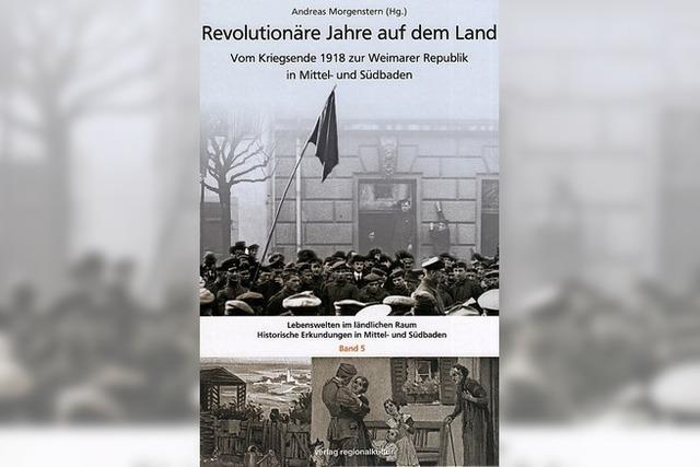 Revolution und Selbstbestimmung
