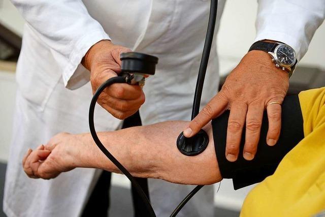 Medizinische Versorgung im Landkreis Lörrach braucht Lösungen