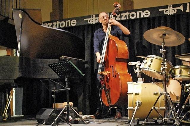 Feinste Jazzmusik für Herz und Hirn