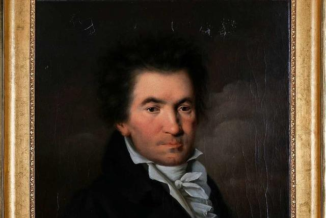 Freiburger Festkonzert: Igor Kamenz (Klavier) spielte Beethoven