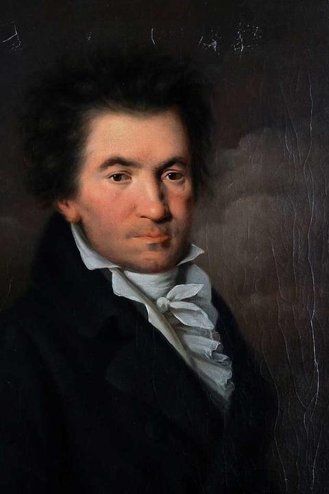 Ludwig van Beethoven  | Foto: Dominik Probst