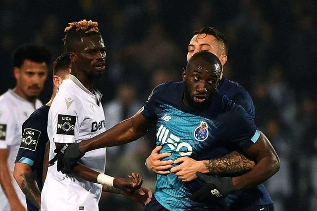 Affenlaute in Münster wie in Portugal – Rassismus überschattet Fußball-Wochenende