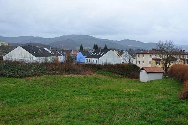 Anwohner kritisieren Nachverdichtungspläne in Gundelfingen