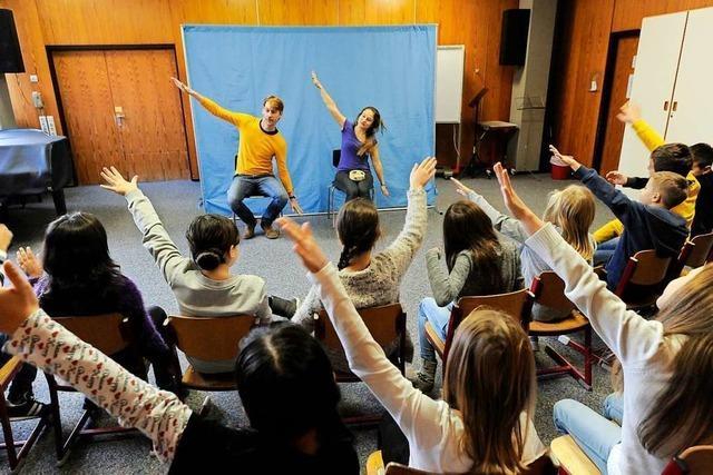 Verein Schulsozialarbeit im Verwaltungsverband Denzlingen bleibt bestehen