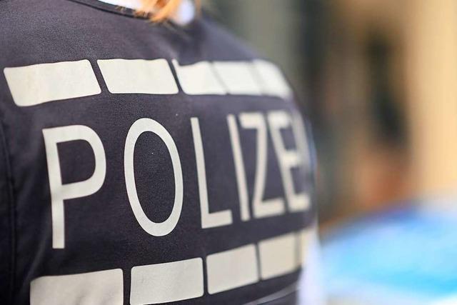 Radfahrer wird in Lörrach bei Zusammenprall mit Auto verletzt