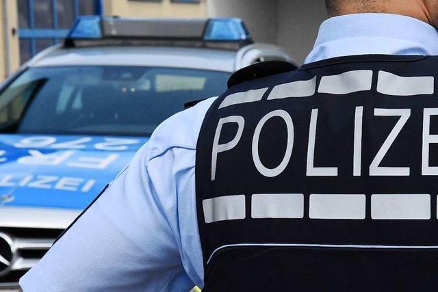 Gast und Securitymitarbeiter sind in Lörrach aneinandergeraten