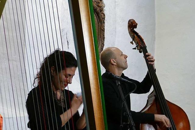 Grenzen verschmelzen in der Musik des Modus Quartetts