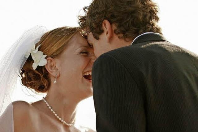 20 statt 200: So gelingt die Hochzeitsfeier im kleinen Kreis
