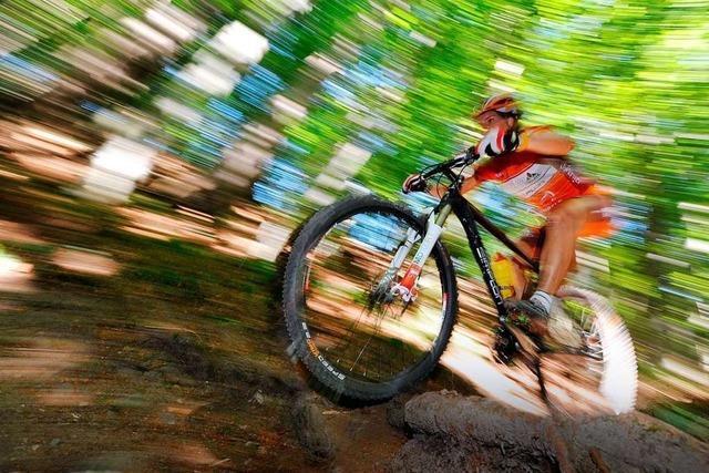 Rat Merzhausen billigt Legalisierung eines Mountainbike-Trails