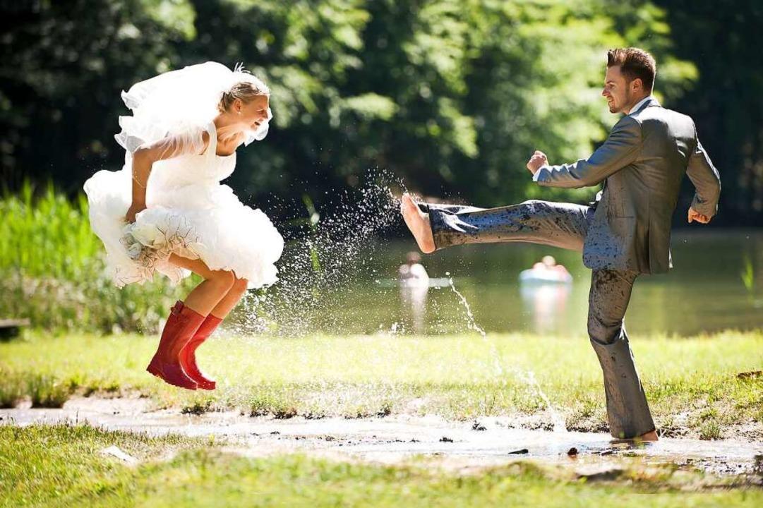 Macht gute Laune: Eine nachhaltige Hoc...ier bedeutet keinen Verzicht auf Spaß.  | Foto: Andreas Fitz - stock.adobe.com