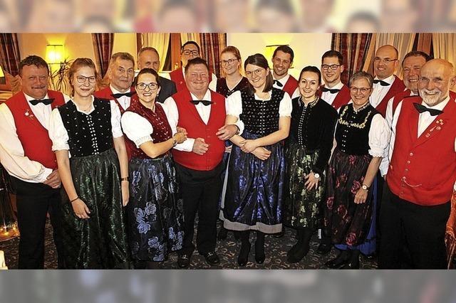 Roland Haberstroh folgt auf Gudrun Moser-Schwab