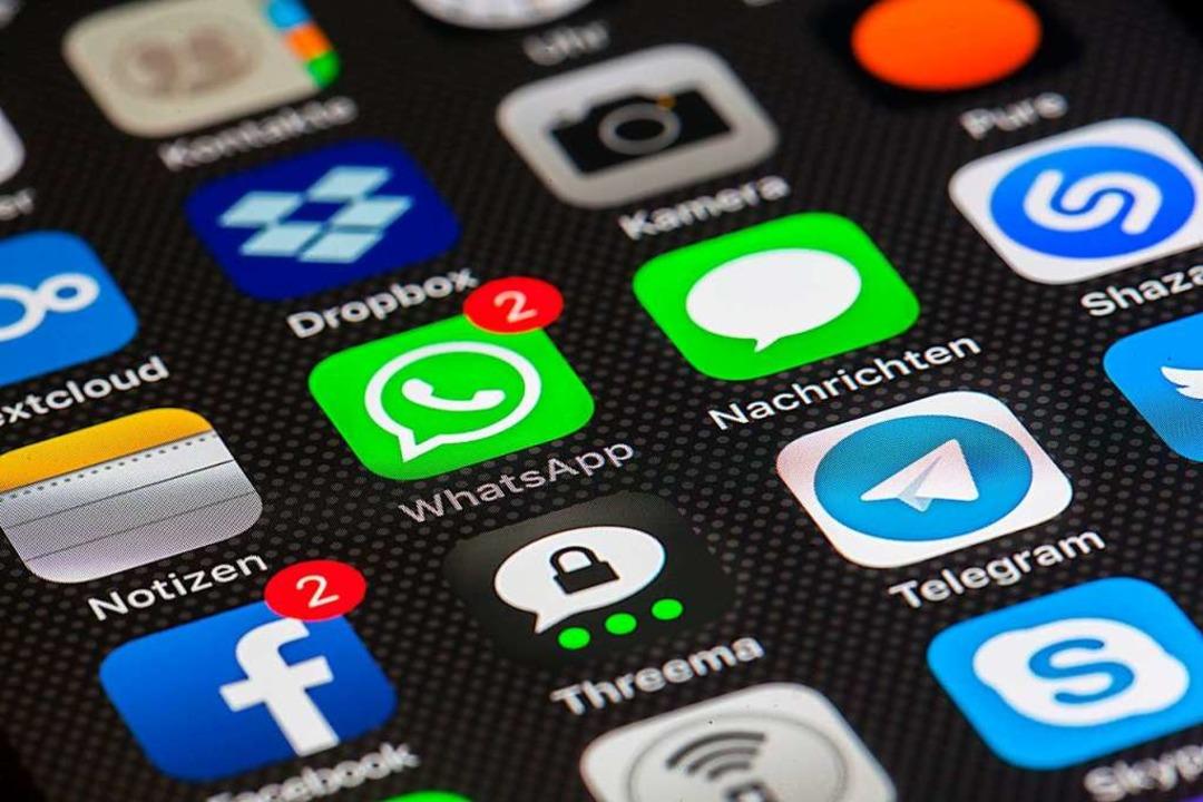 Von digitaler Verrohung ist die Rede.  | Foto: everphone (dpa)