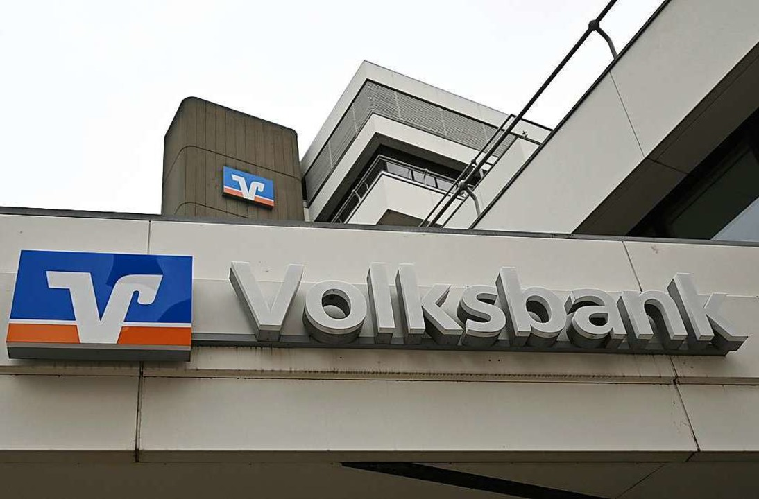 Strafzinsen Volksbank