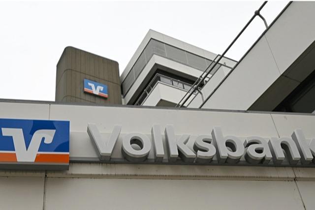 Volksbank Freiburg erhebt ab 225.000 Euro Strafzinsen