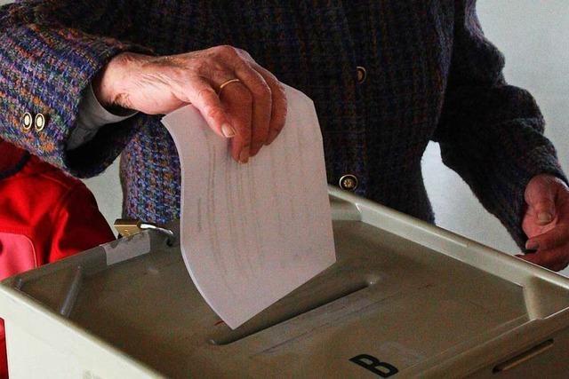 Zur Pfarrgemeinderatswahl fehlen viele Kandidaten
