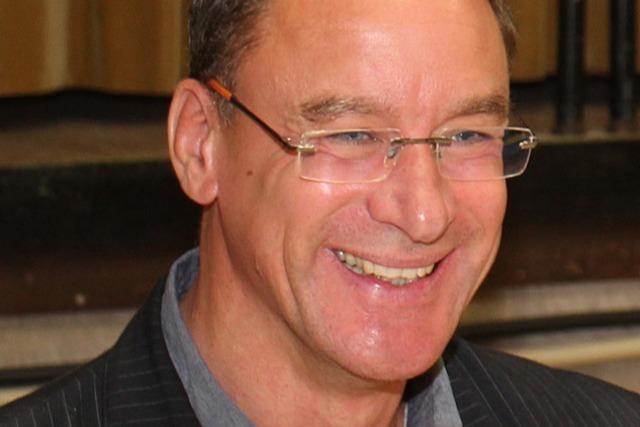 Eisenbachs Bürgermeister Kuckes zieht überraschend zurück
