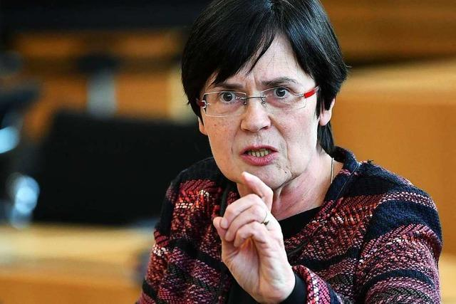 Ramelow schlägt Lieberknecht als Ministerpräsidentin vor