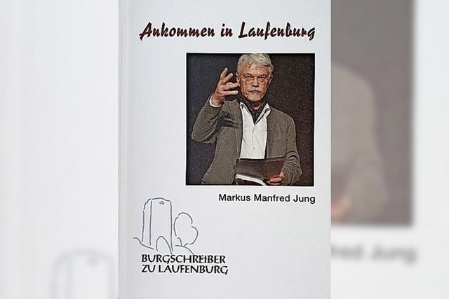 REGIO-BUCH: Laufenburger Miniaturen