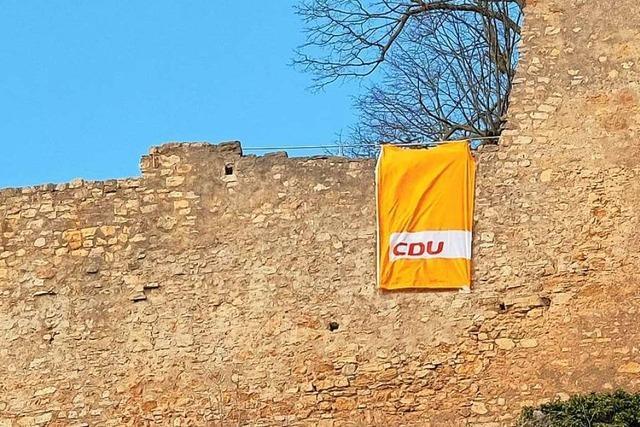 Klare Kante oder Harmonie? CDU-Basis zeigt sich gespalten