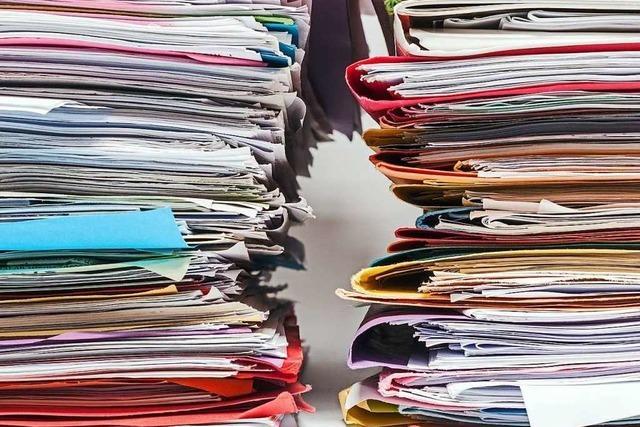 Gemeinderat Glottertal beschließt die papierlose Verwaltung
