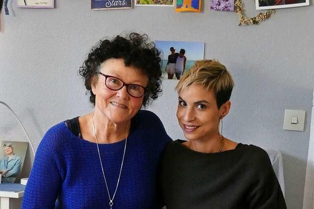 Eine Frau aus Bad Säckingen gründet eine Selbsthilfegruppe für Angehörige von Krebskranken