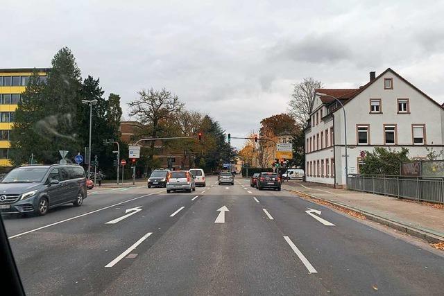 Vielbefahrene Brücke wird saniert – Engpass bis weit in den Oktober