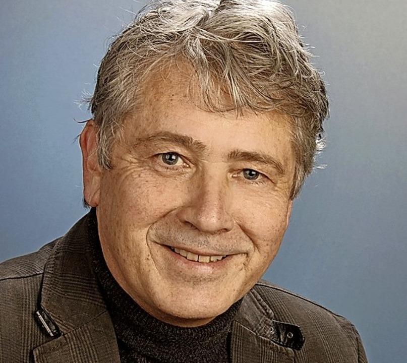 Michael Maier (CDU)    Foto: privat