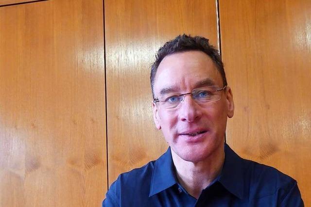 Eisenbachs Bürgermeister zieht Wahlbewerbung wegen Anfeindungen zurück