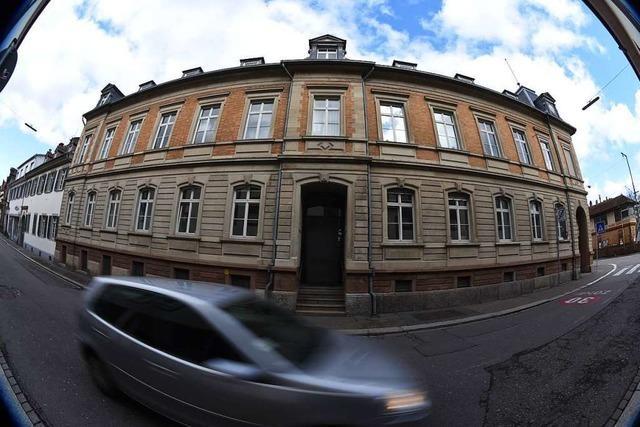 Lörrach saniert seine nördliche Innenstadt
