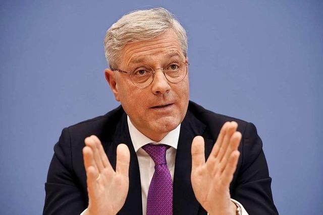 Die Führungssuche bei der CDU folgt dem Prinzip Hühnerhaufen