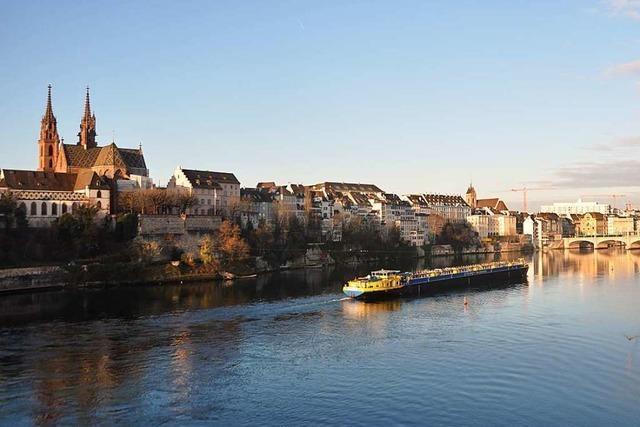 Basel verzeichnet so viele Übernachtungen wie noch nie