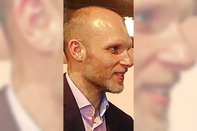 FDP-Stadtrat Marko Kaldewey hört auf