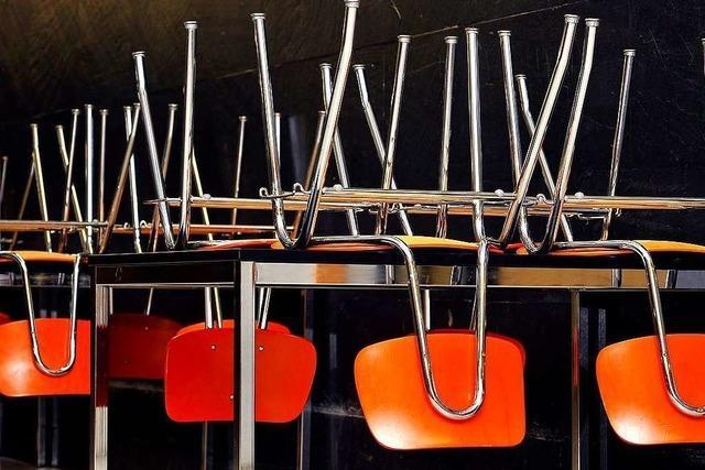 Unterricht an öffentlichen Schulen fällt in Freiburg öfter aus als im Landesschnitt
