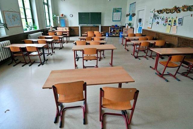 Klage wegen Unterrichtsausfalls wird den Druck auf die Landesregierung erhöhen
