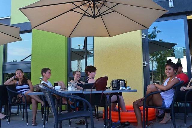 Mobile Jugendarbeit in Rheinfelden hat sich bewährt