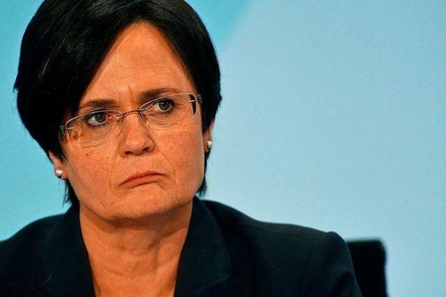 Lieberknecht steht nicht mehr für Übergangsregierung bereit
